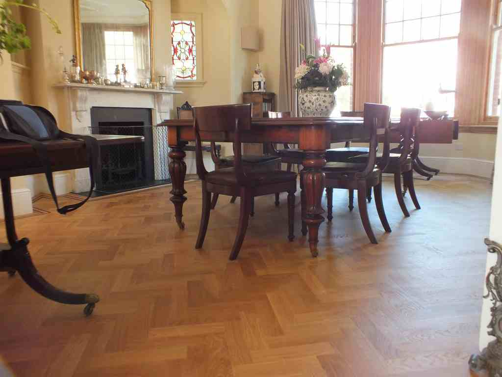 Best Floor Sanding in London