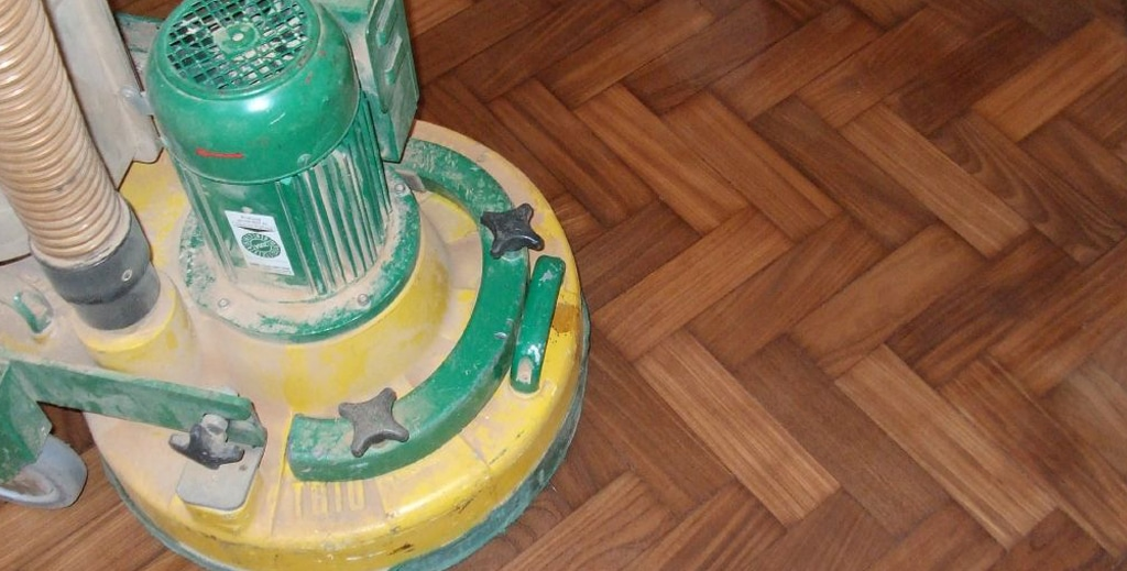 What is the Best Floor Sanding Machine?
