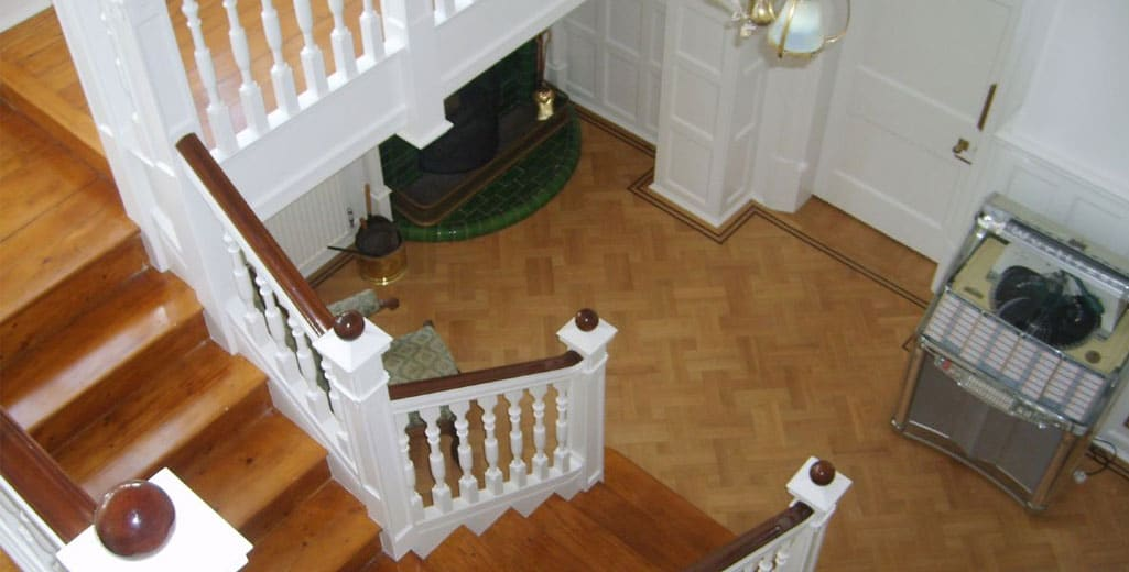 Hard wood is the best option for new floors! Here is why!