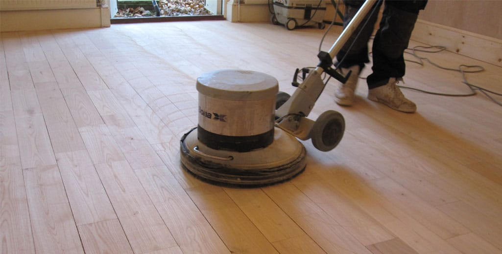 Important things to keep in mind about floor sanding