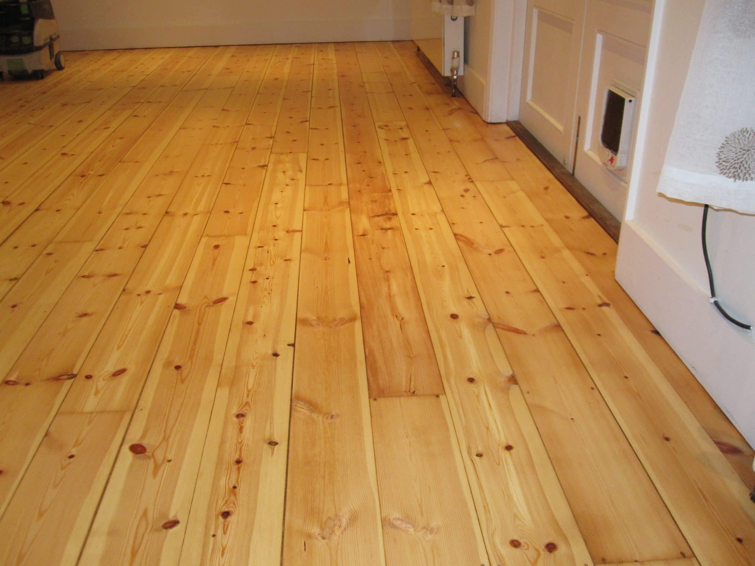 How to Reap the Benefits of Floor Sanding Restoration