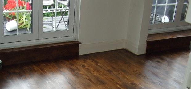 Lewisham-Floor