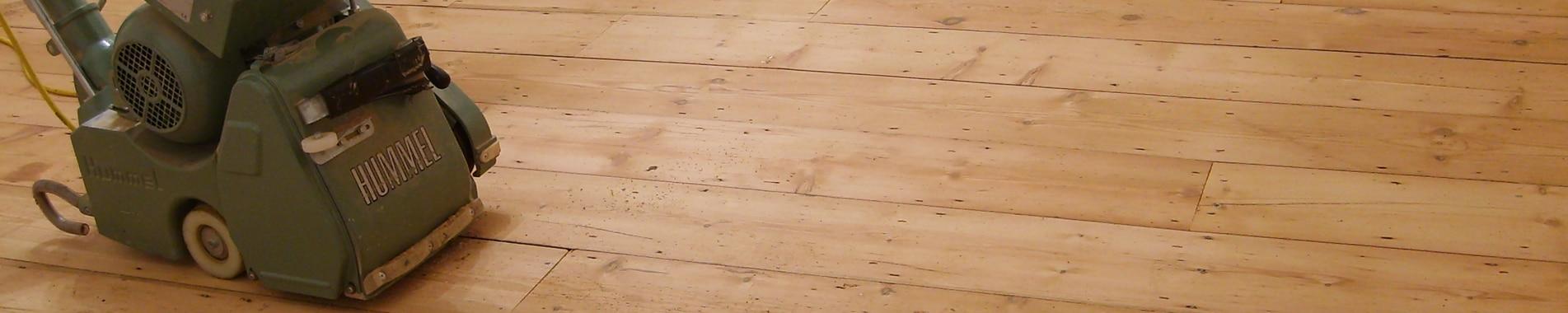 Floor Sanding London Wood Floor Restoration