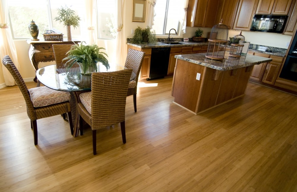 Wood Flooring – Types, Styles, Benefits and Disadvantages
