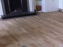 Kent Private Residence Floor Renovation